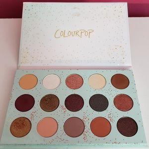 Colourpop All I See Is Magic eyeshadow palette